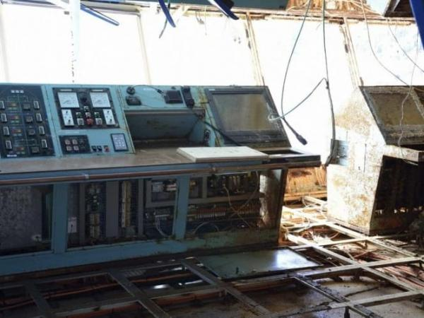 Обломки мечты. Со дна подняли остатки лайнера Коста Конкордия (ФОТО)