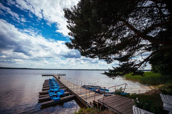 ТОП-5 лучших пляжей Украины (ФОТО)