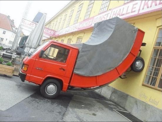 10 безумных снимков, которые сделают ваш день (ФОТО)