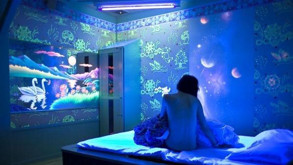 Как выглядят японские секс-отели (ФОТО)