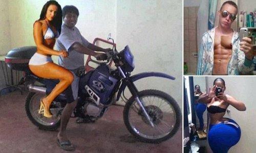 ТОП-20 самых смешных и невероятных фотошоп-фейлов (ФОТО)