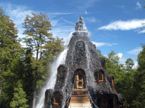 Место, где оживает сказка. Самый удивительный отель Южной Америки (ФОТО)