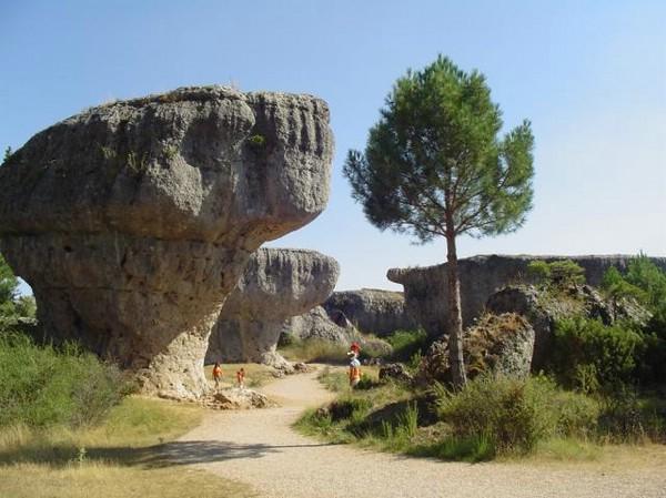 Путешествие в Европу: заколдованный город Куэнка в Испании (ФОТО)