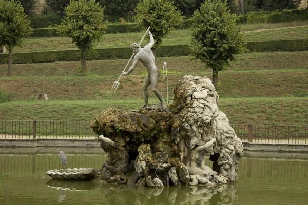 Великолепные Сады Боболи: один из самых красивых парков Европы (ФОТО)