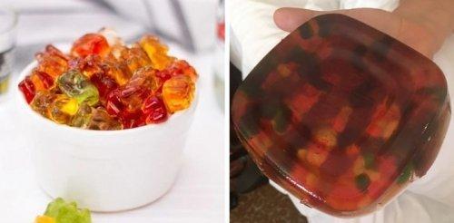 Курьезные снимки из серии «кулинарные неудачи» (ФОТО)