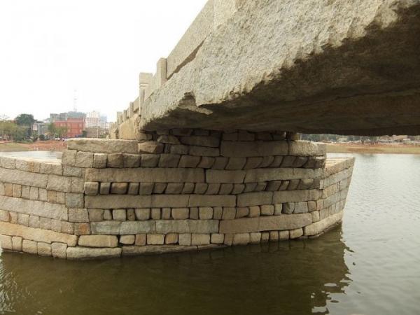 Анпинь – самый длинный древний мост, сохранившийся до наших дней (ФОТО)