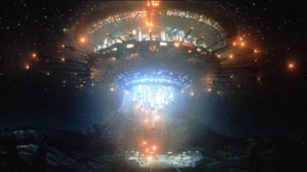Башня Дьявола – скала окутанная мифами (ФОТО)
