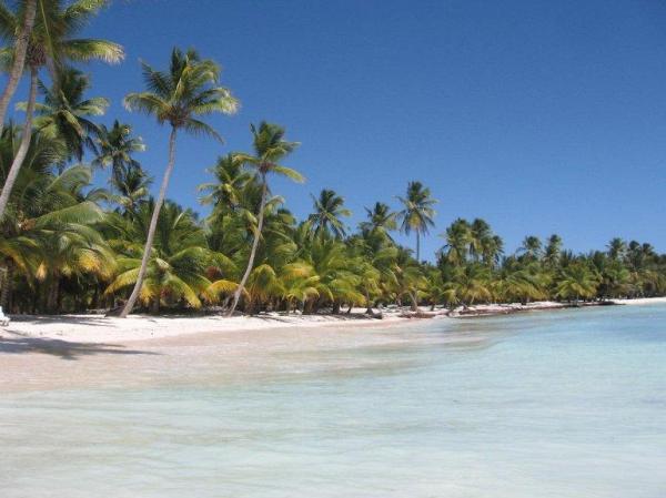 Остров Саона - райский уголок Доминиканы (ФОТО)