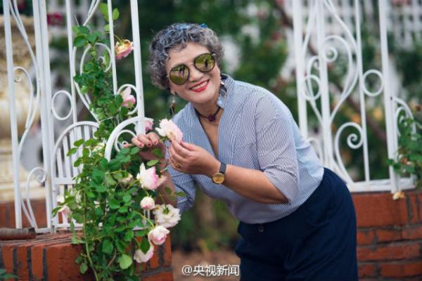 Модные китайские старушки восхитили интернет-пользователей (ФОТО)