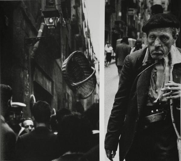Трущобы Барселоны. Черно-белая Каталония глазами фотографа из Италии (ФОТО)