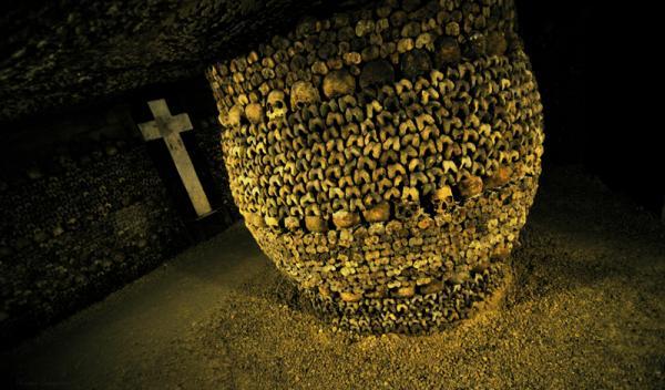 Обитель зла. Самые страшные подземелья мира (ФОТО)