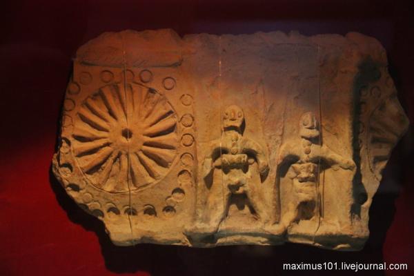 10 удивительных артефактов Узбекистана (ФОТО)