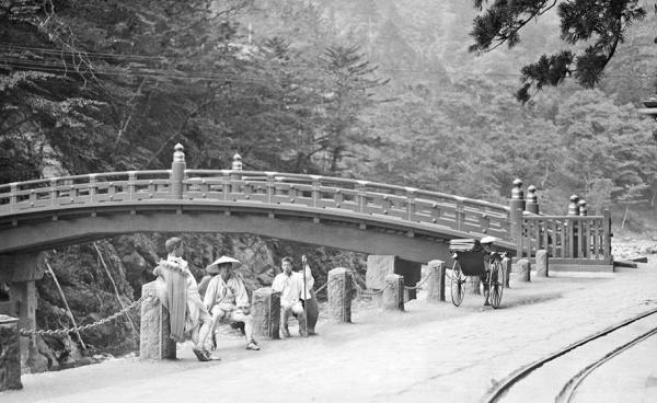 Японская Империя глазами немецкого фотографа (ФОТО)