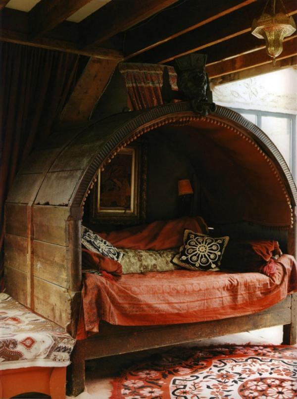 Идеальные места, чтобы удобно устроиться и почитать (ФОТО)