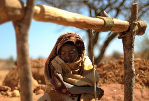 Нестандартный бизнес, или как выживают жители Мадагаскара (ФОТО)