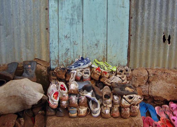 Сердце Африки, или что представляет из себя жизнь в Кении (ФОТО)