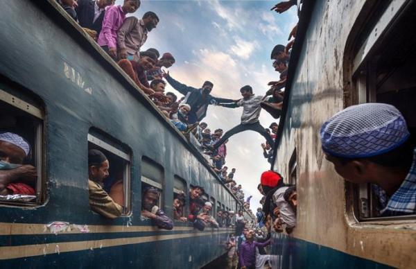 Лучшие фотографии с конкурса National Geographic Travel (ФОТО)