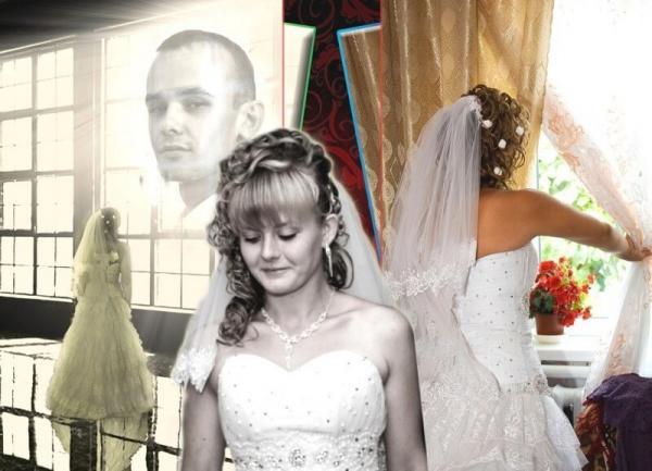 20 фотографий деревенских свадеб, которые отобьют желание идти под венец (ФОТО)
