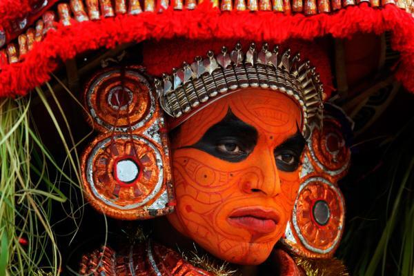 Страна контрастов и нищеты: добро пожаловать в Индию (ФОТО)