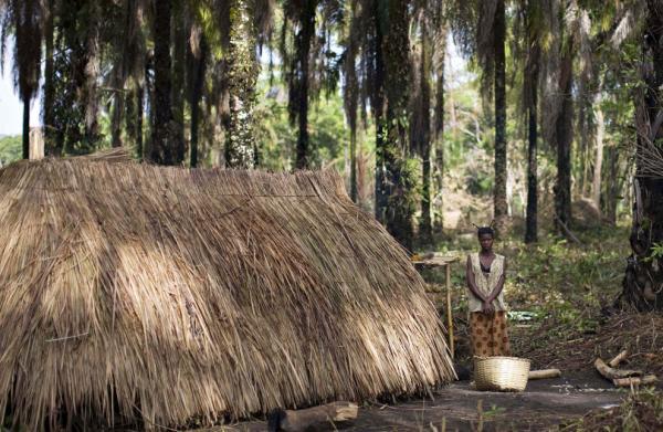 «Страна сплошной нищеты»: Добро пожаловать в Конго (ФОТО)