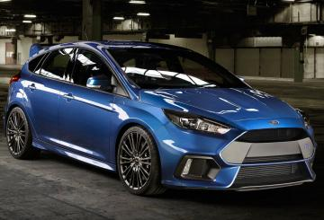 Hyundai выпустит конкурента Ford Focus RS