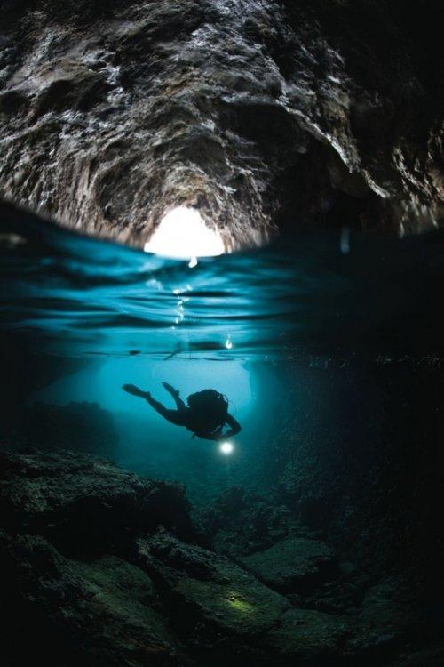 Акватерапия. Гармония кристально чистой воды (ФОТО)