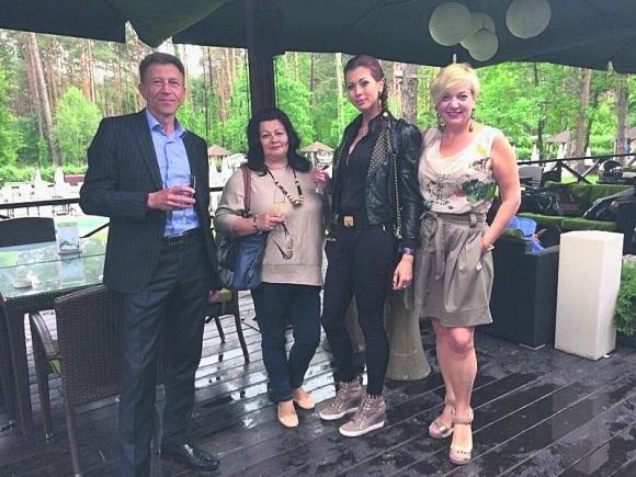 Валерия Гонтарева удивила украинцев роскошной жизнью (ФОТО)