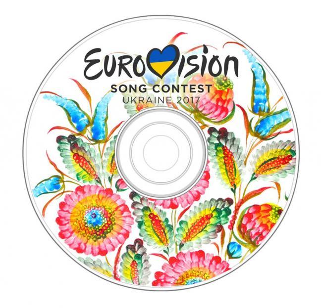 Символом «Евровидения-2017» может стать петриковская роспись (ФОТО)
