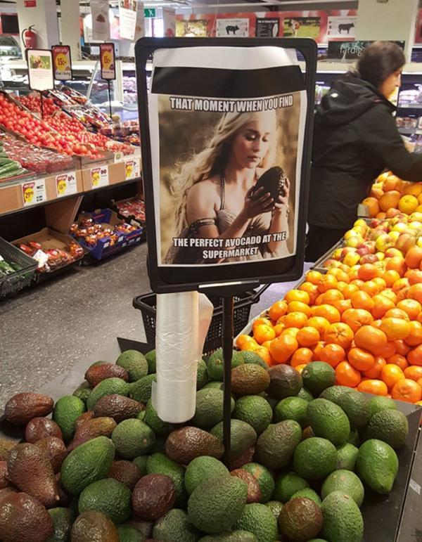 Смешные примеры нестандартного маркетинга (ФОТО)