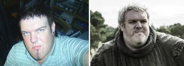 Взгляд из прошлого. Как выглядели когда-то актеры сериала «Игра престолов» (ФОТО)
