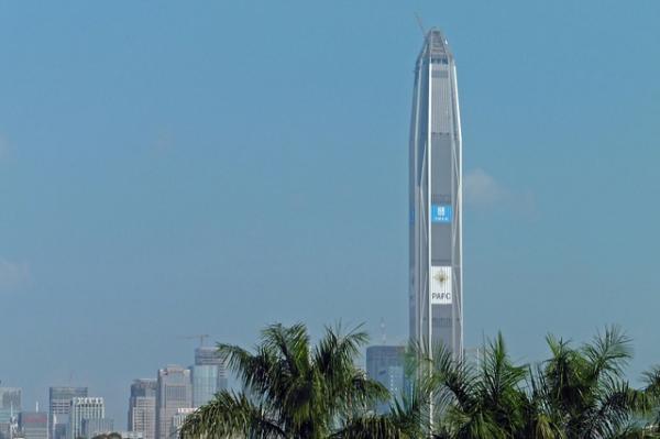 Выше облаков. 10 самых высоких зданий в мире (ФОТО)