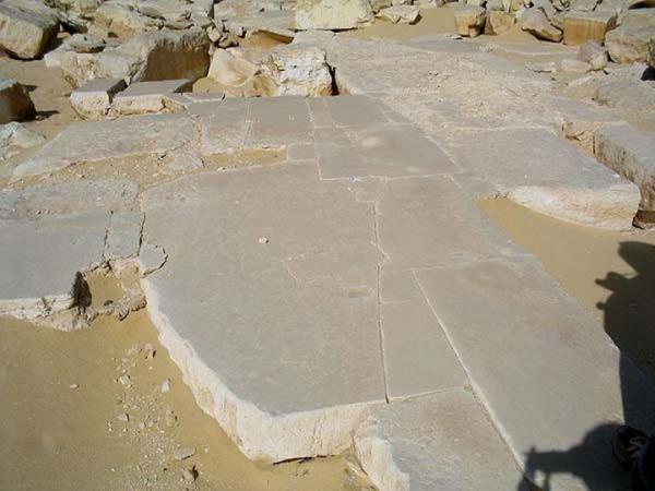 10 загадочных технологий Древнего Египта, которым до сих пор нет объяснения (ФОТО)