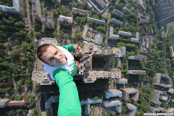 15 невероятных снимков, сделанных без фотошопа (ФОТО)