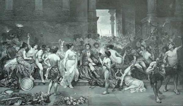Легендарные фаворитки, которые повлияли на ход истории (ФОТО)
