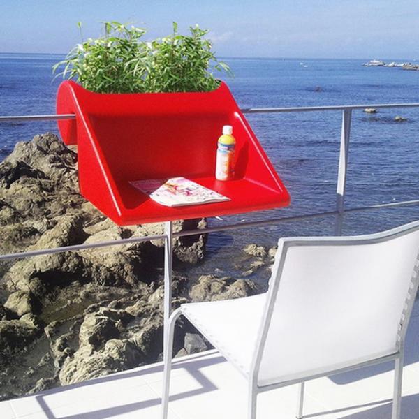 Квадратный метр творчества. Как обустроить место на балконе (ФОТО)