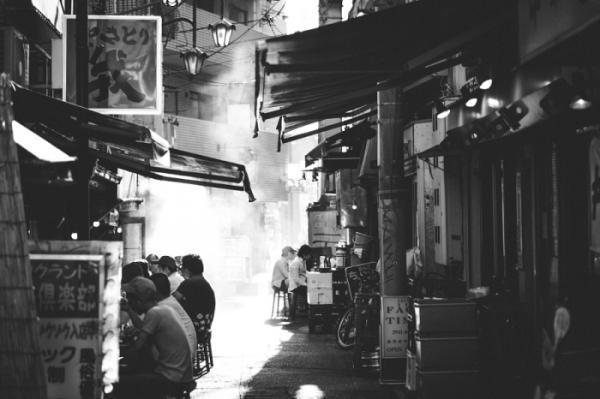 Самые запоминающие черно-белые кадры первой половины 2016 года (ФОТО)