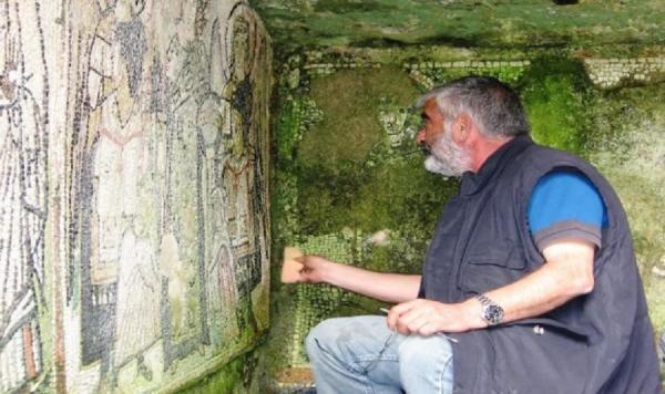 В Албании обнаружены новые древние сооружения (ФОТО)