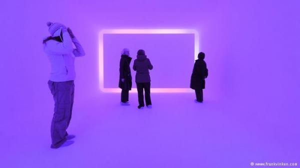 Дизайн света: необычный музей в Германии (ФОТО)