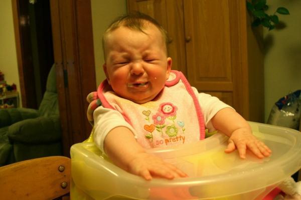 15 снимков, которые поймут только те, кто нянчился с детьми (ФОТО)