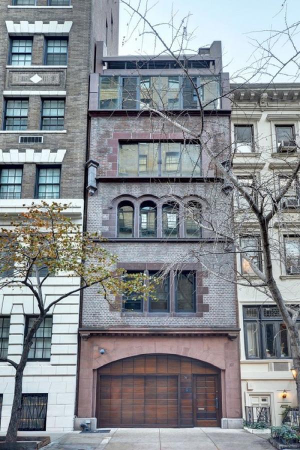 Старый дом скрывает роскошные апартаменты стоимостью $29 млн (ФОТО)