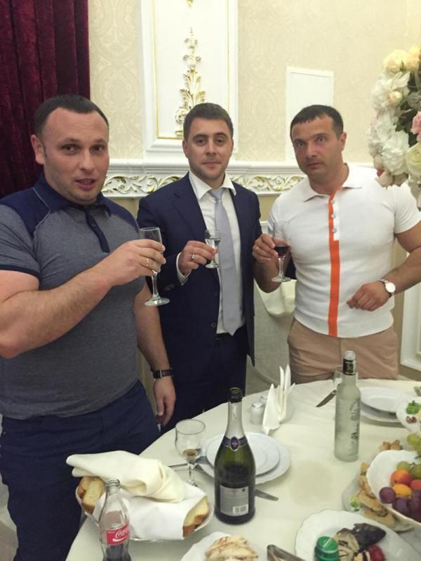 Оля Полякова освоила новую профессию (ФОТО)