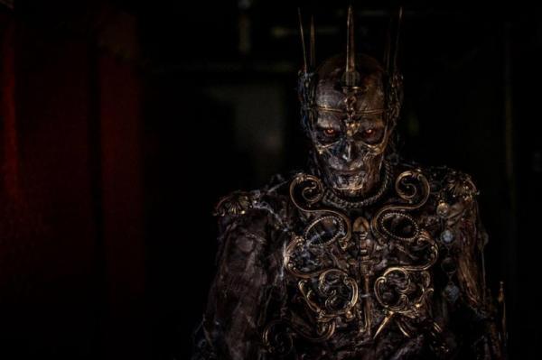 ТОП-15 самых страшных мифических чудищ (ФОТО)