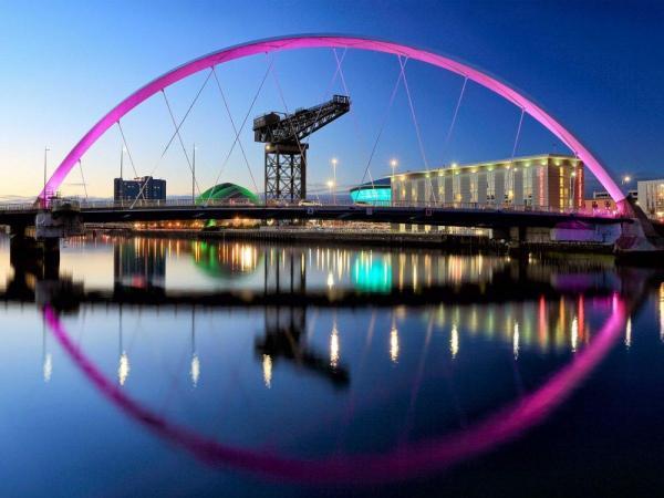 Прекрасная и непревзойденная: удивительные пейзажи Шотландии (ФОТО)