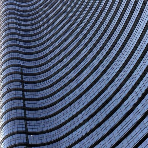 Взгляд со стороны: неописуемая красота мегаполиса (ФОТО)