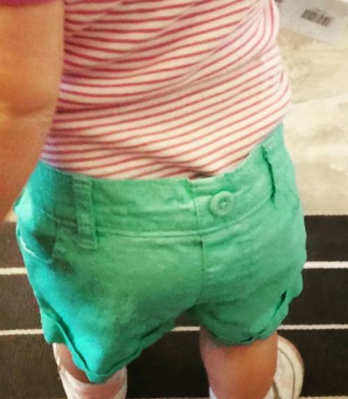 Папин стиль: шедевры детских нарядов (ФОТО)