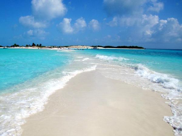 National Geographic презентовал лучшие пляжи мира (ФОТО)