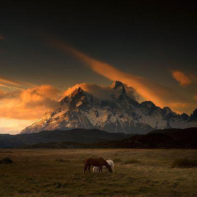 10 снимков на краю света (ФОТО)