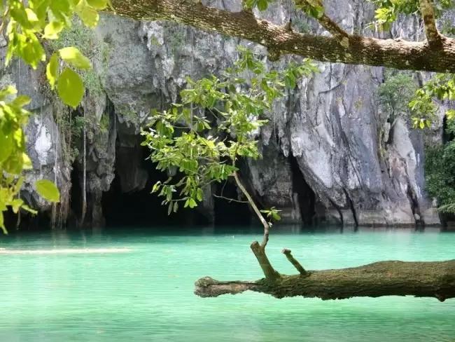 Самый красивый остров на Земле (ФОТО)