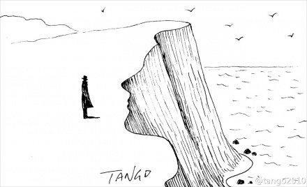 20 оригинальных комиксов с неожиданным поворотом (ФОТО)