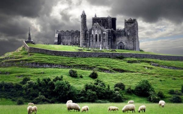 Удивительная Ирландия (ФОТО)